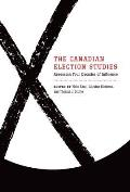 The Canadian Election Studies: Assessing Four Decades of Influence