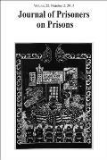 Journal of Prisoners on Prisons V22 #2