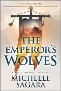 Emperors Wolves Wolves of Elantra Book 1