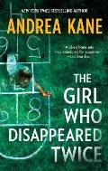 Girl Who Disappeared Twice