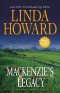 Mackenzies Legacy