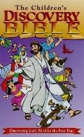 Childrens Discovery Bible