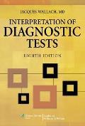 Interpretation of Diagnostic Tests 8th Edition