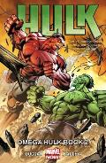 Hulk Volume 3 Omega Hulk Book 2