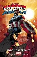 All New Captain America Volume 1 Hydra Ascendant