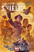 S.H.I.E.L.D., Volume 2: The Man Called D.E.A.T.H.