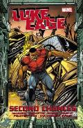 Luke Cage Second Chances Volume 2