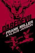 Daredevil by Frank Miller & Klaus Jason Omnibus New Printing