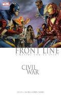 Civil War Front Line