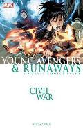Civil War Young Avengers & Runaways New Printing