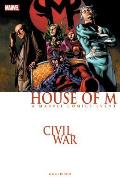 Civil War House of M