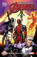 Uncanny Avengers: Unity, Volume 2: The Man Who Fell to Earth