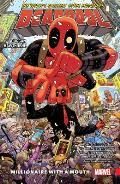 Deadpool Volume 1