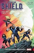 Agents of S H I E L D Volume 1