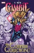 X-Men: Gambit: The Complete Collection, Volume 1