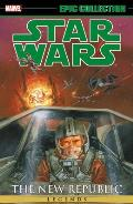 Star Wars Legends Epic Collection The New Republic Volume 2