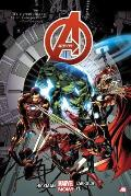 Avengers by Jonathan Hickman Volume 3