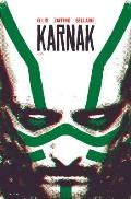 Karnak Volume 1 The Flaw in All Things