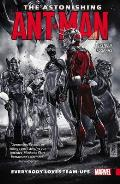 Astonishing Ant Man Volume 1