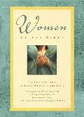 Women of the Bible The Life & Times of Every Woman in the Bible