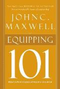 Equipping 101 What Every Leader Needs