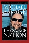 Savage Nation Saving America From The Li