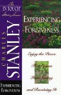 in Touch Study Series Experiencing Forgiveness