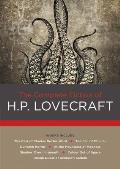 Complete Fiction of H P Lovecraft
