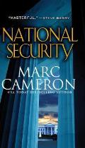 National Security A Jericho Quinn Thriller