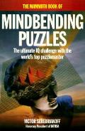 Mammoth Book Of Mindbending Puzzles
