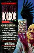 Mammoth Book Of Best New Horror 8
