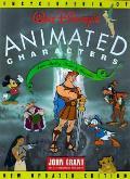 Encyclopedia Of Walt Disneys Animated Characters