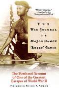 The War Journal of Major Damon Rocky Gause