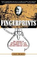 Fingerprints The Origins Of Crime Detect