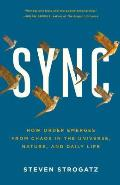 Sync How Order Emerges from Chaos in the Universe Nature & Daily Life