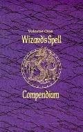 AD&D 2nd Ed Wizards Spell Compendium Volume 01