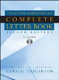 The School Administrator's Complete Letter Book [With CDROM]