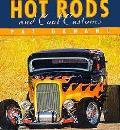 Hot Rods & Cool Customs Tiny Folios