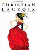 Christian Lacroix Lacroix
