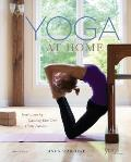 Yoga at Home Inspiration for Creating Your Own Home Practice