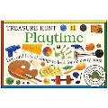Playtime Lots & Lots Of Things To