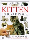 Ultimate Kitten Sticker Book