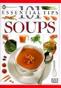 Soups Anne Willan 101 Essential Tips