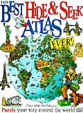 World Explorer Atlas