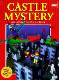 Castle Mystery Lego Books
