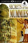 Secrets of the Mummies Permabound Edition