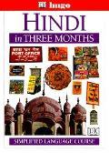 Hindi In Three Months