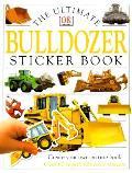 Ultimate Bulldozer Sticker Book