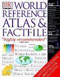 Dk World Reference Atlas