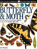Butterfly & Moth Eyewitness